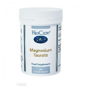 Biocare Magnesium Taurate...