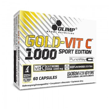 Olimp Gold-Vit C 1000 Sport...
