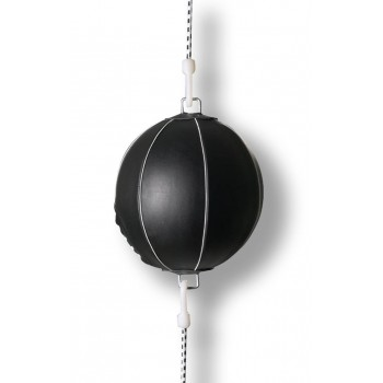 Double End Ball PVC
