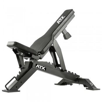 ATX® Multibank Warrior Bench