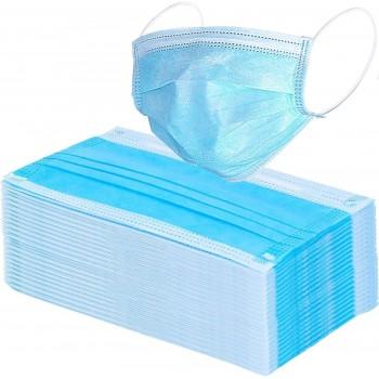 50er Pack Gesichtsmaske,...