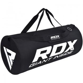 RDX R5 Black Barrel Bag