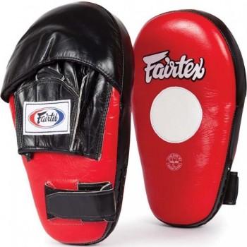 FAIRTEX Trainerpratzen FMV8...