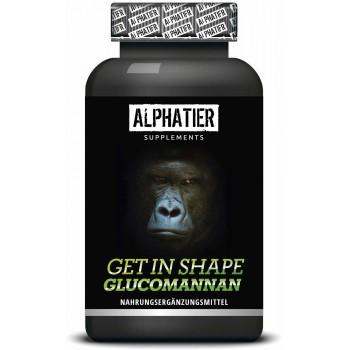 Alphatier Get in Shape...