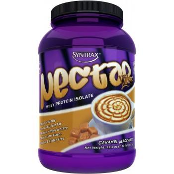 Syntrax Nectar Lattes, 907...