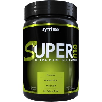 Syntrax Super Glu, 500 g Dose