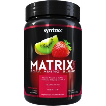 Syntrax Matrix Amino, 370 g...