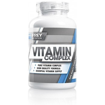 Frey Nutrition Vitamin...