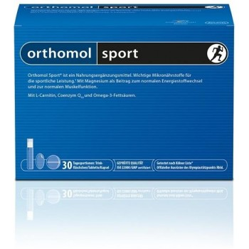 Orthomed Orthomol Sport...