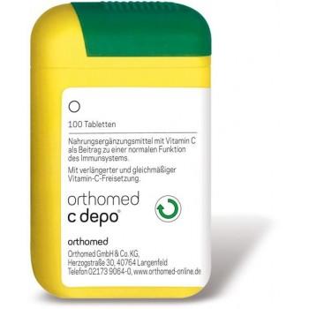 Orthomed C depo, 10 x 100...
