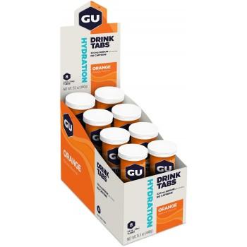 GU Hydration Drink Tabs, 8...