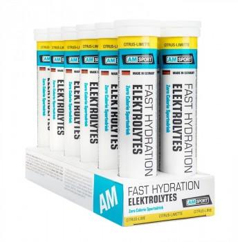 AMSPORT Fast Hydration...