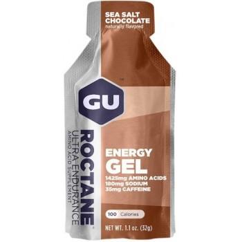 GU ROCTANE Energy Gel, 24 x...