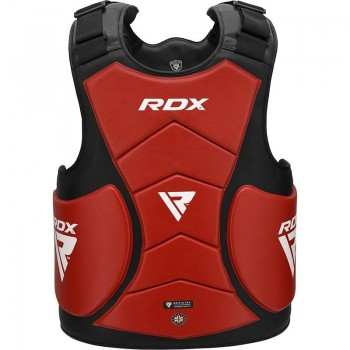 RDX T5 Coach Body Protector