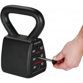 PowerBlock Kettlebell