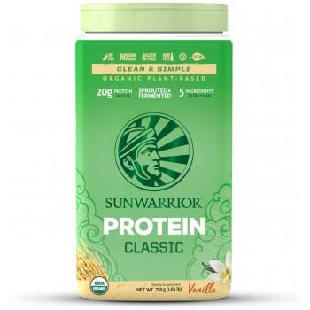 Sunwarrior - Protein...