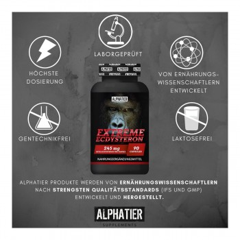 Alphatier Extreme...