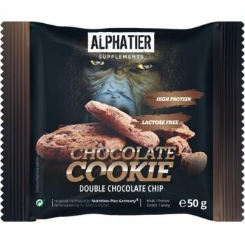 Alphatier Chocolate Protein...