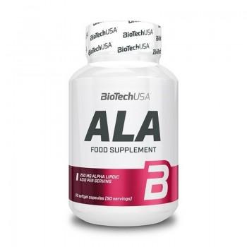 BioTech ALA alpha lipoic...