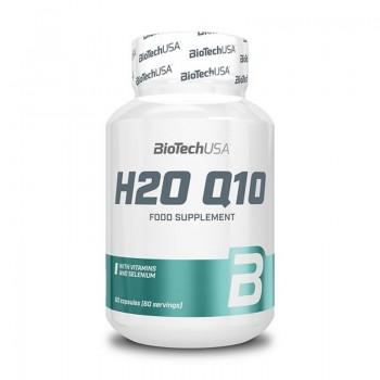 BioTech H2O / Q-10 Coenzyme...