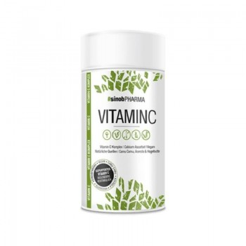 Blackline 2.0 Vitamin C -...