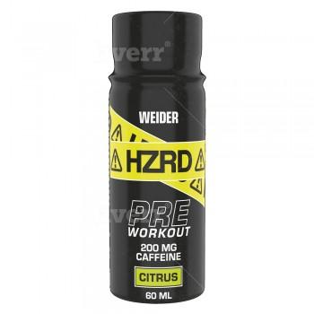 WEIDER® HZRD Shot