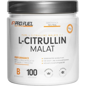 ProFuel L-Citrullin Malat...