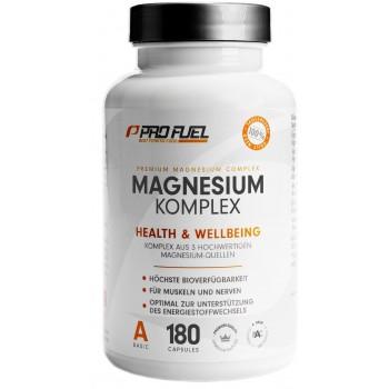 ProFuel Magnesium Komplex,...