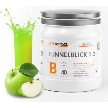 ProFuel Tunnelblick 2.2 Pre...