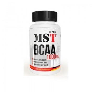MST - BCAA 1000 (90 Tabl.)