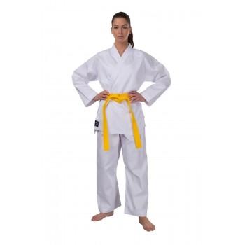 BASIC EDITION Karate weiß