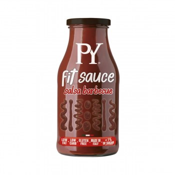 Pasta Young Fit Sauce, 250...
