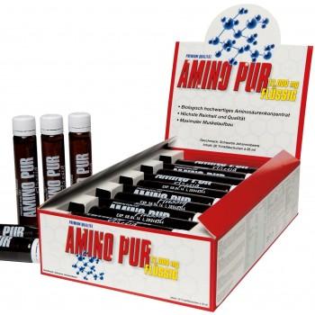 BMS Amino pur flüssig, 20 x...