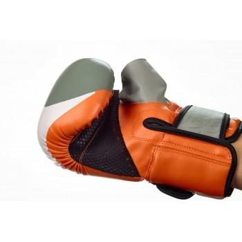 Sandsackhandschuh bag power
