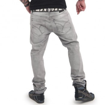 420 Straight Jeans, grey...