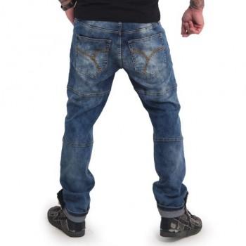 Yayo Straight Jeans, mid...