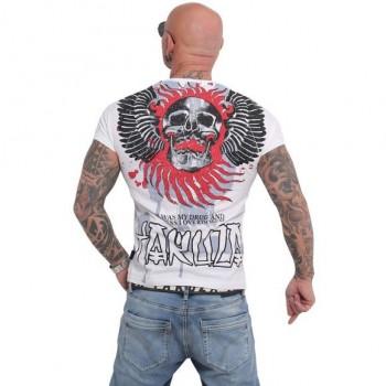 Burning Skull T-Shirt