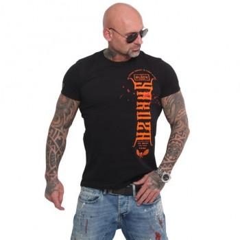 Ammo T-Shirt, schwarz