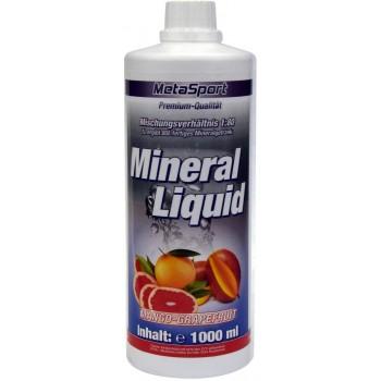 MetaSport Mineral...