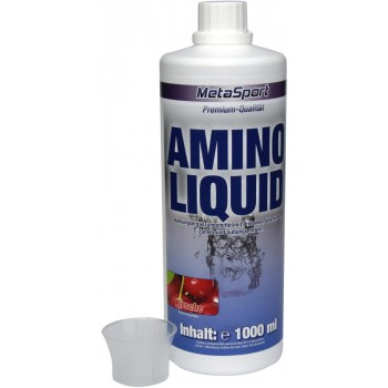 MetaSport Amino Liquid...