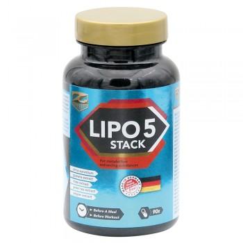 Z-Konzept® Lipo 5 Stack