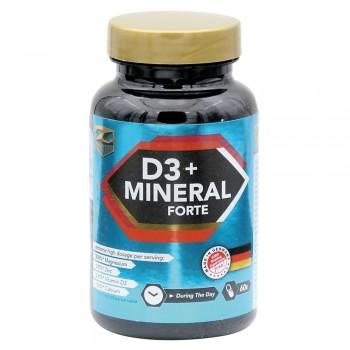 Z-Konzept® D3 + Mineral Forte