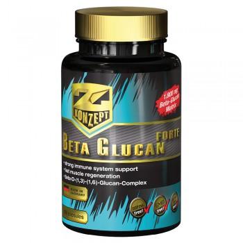 Z-Konzept® Beta Glucan Forte