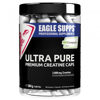 EAGLE SUPPS® Ultra Pure...
