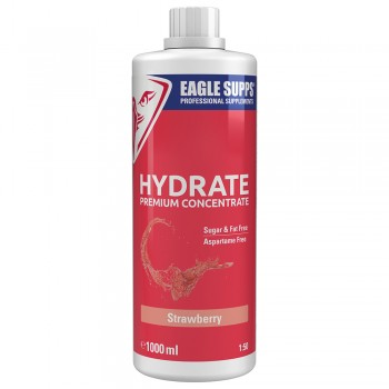 EAGLE SUPPS® Hydrate...