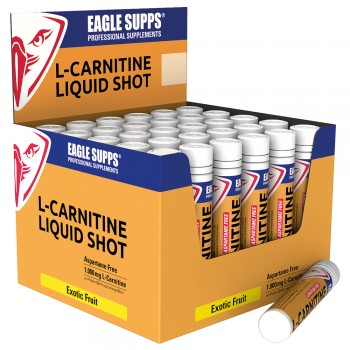 EAGLE SUPPS® L-Carnitine...