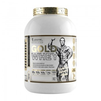 Kevin Levrone Gold Whey 2 kg