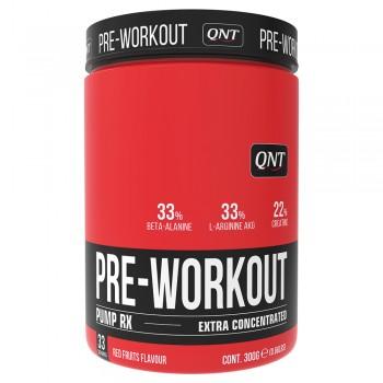 QNT® Pre-Workout Pump RX