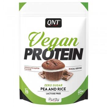 QNT® Vegan Protein