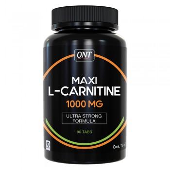 QNT® Maxi L-Carnitine